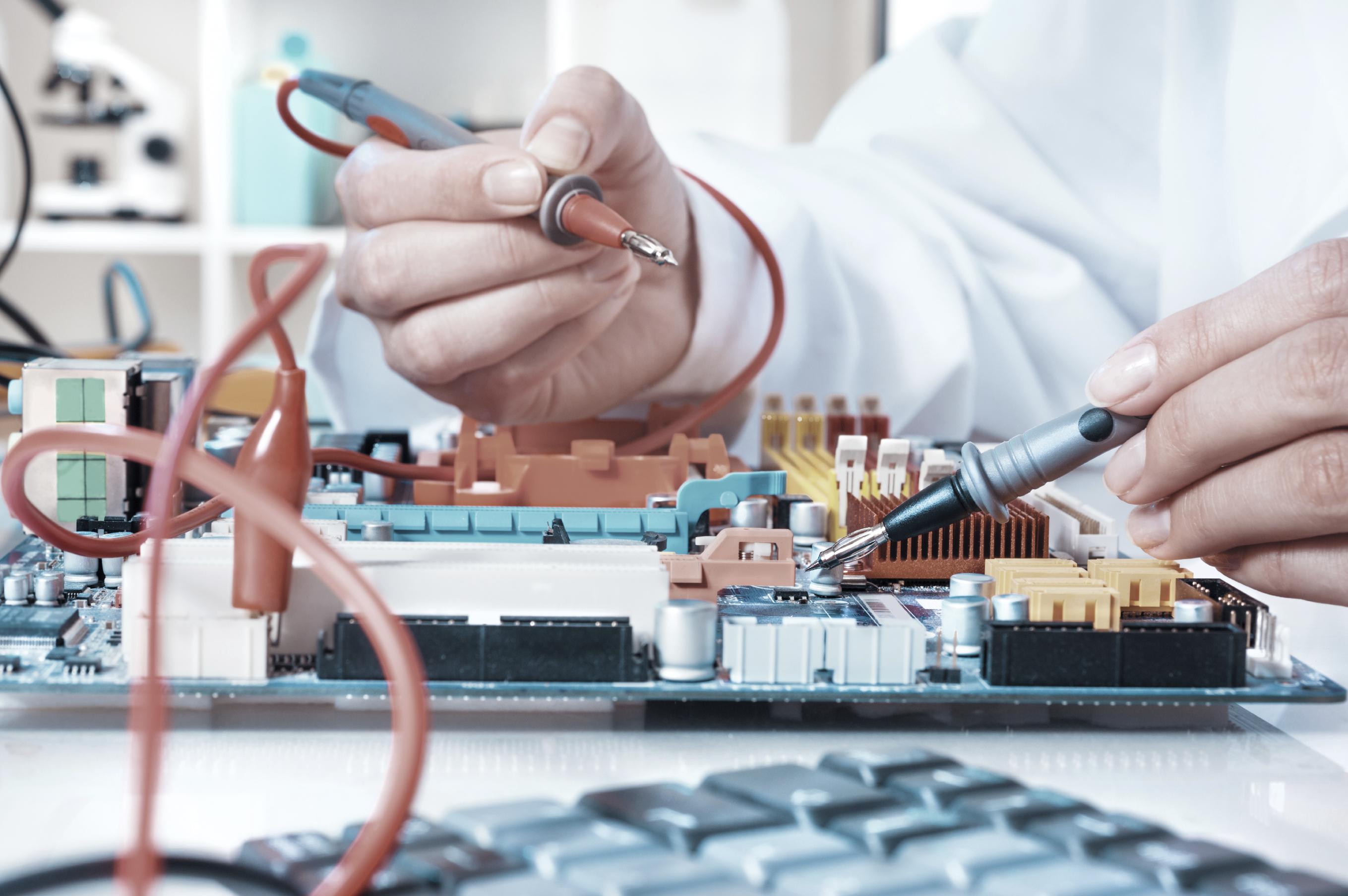 Expert Electricians
