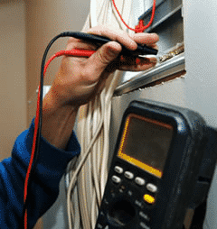 Residential Electricians Sydney