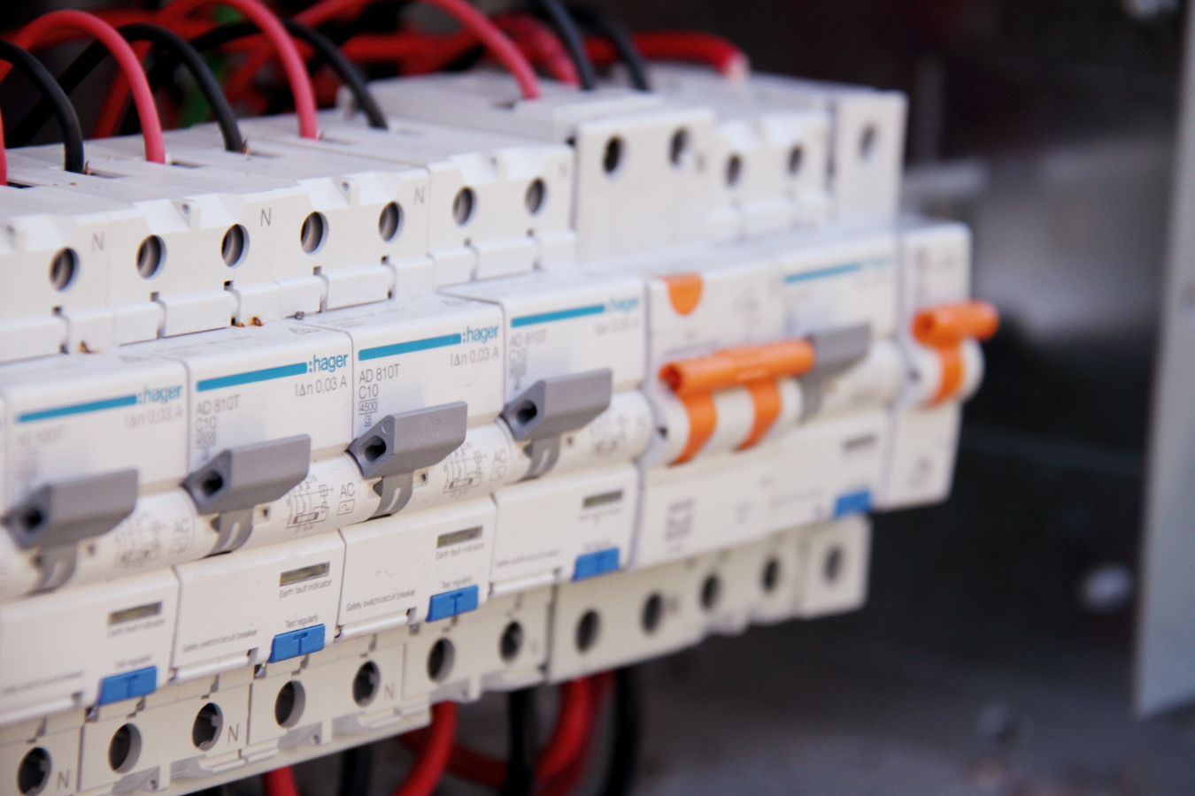 switchboard safety switch installation sydney, nsw quick connect electrical modern electrical fuse box at mifinder.co
